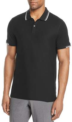 Michael Kors Tipped Regular Fit Polo Shirt - 100% Exclusive