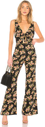Amuse Society Simone Jumpsuit