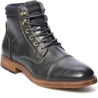 Sonoma Goods For Life SONOMA Goods for Life Sheldon Men's Ankle Boots