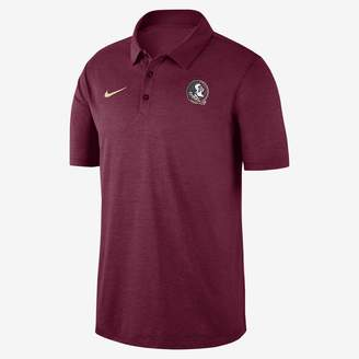 Nike Men's Polo College Dri-FIT (Florida State)