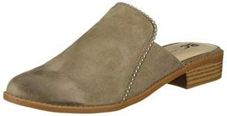 BC Footwear Women's Look at Me Now Mule
