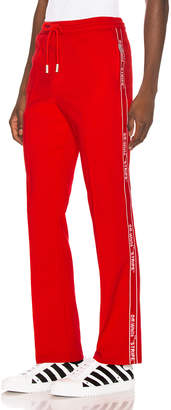 Off-White Off White Track Pant