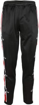 Marcelo Burlon County of Milan Kappa Track Pants