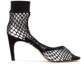 Andrea Bogosian Arrastão sandals