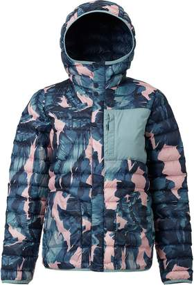Burton Aliz Hooded Down Insulator Jacket - Women's