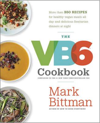 Penguin Random House The Vb6 Cookbook By Mark Bittman