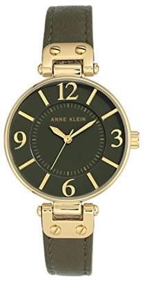 Anne Klein Womens Watch 10/N9168OLOL