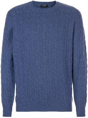 Harrods Cable Knit Sweater