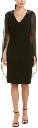 David Meister Mini Dress