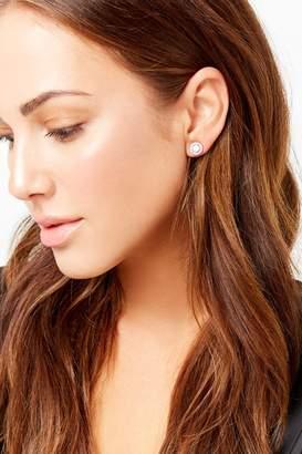 Forever 21 CZ Stud Earrings