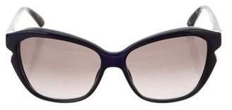 Christian Dior SimplyDior Oversize Sunglasses