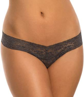 Candies Candie's Lace Thong
