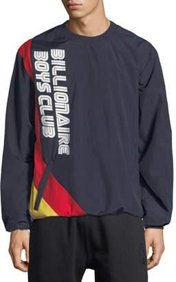 Billionaire Boys Club Men's Trainer Jacket