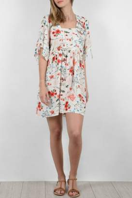 Molly Bracken Molly Floral Dress