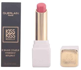Guerlain Kisskiss Roselip Hydrating and Plumping Tinted Lip Balm
