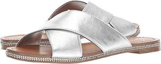Jessica Simpson Women's BRINELLA Flat Sandal