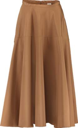 Aspesi Cotton Midi Skirt
