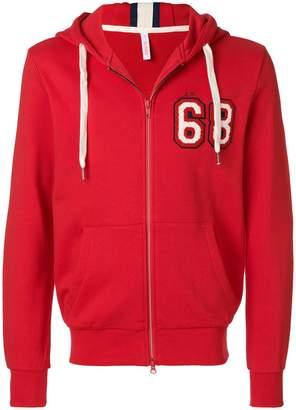 Sun 68 68 zip hoodie