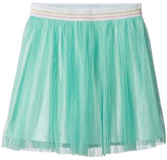 Kate Spade Kids - Pleated Skirt