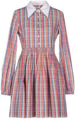 Manoush Short dresses - Item 34700029AE