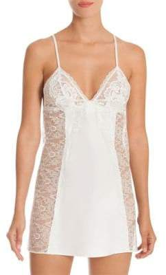 In Bloom Affinity Bridal Chemise