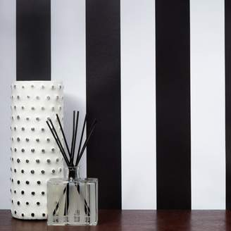Chasing Paper Stripes Removable Wallpaper