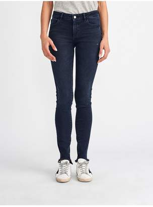 DL1961 Florence Mid Rise Tall Skinny | Wheeler