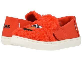 Sesame Street TOMS Kids Luca (Toddler/Little Kid)