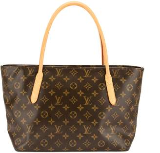 Louis Vuitton Monogram Canvas Raspail PM Bag (Pre Owned)