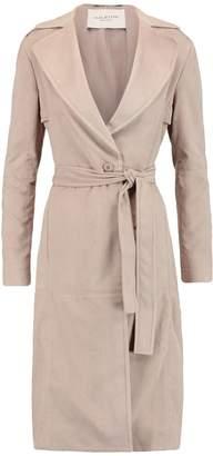 Halston Overcoats