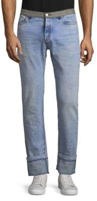 Maison Margiela Whiskered Jeans