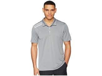 adidas 3-Stripes Polo Men's Clothing