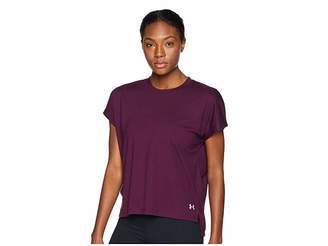 Under Armour Essentials Wordmark Tee Women's T Shirt