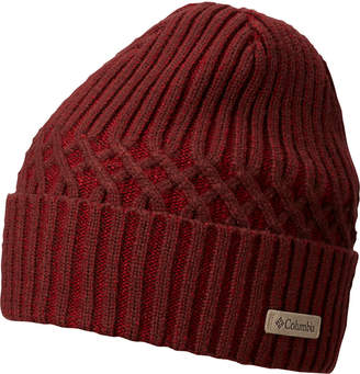 Columbia Men's Raven Ridge Cabled Beanie