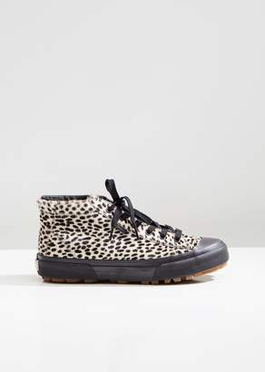 Vans OG G.I LX Snow Leopard Sneakers