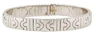 Bvlgari 18K Parentesi Cuff Bracelet