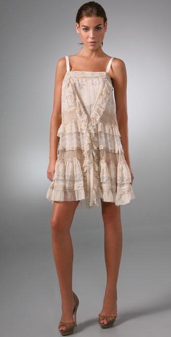Diane Von Furstenberg Taleen Dress