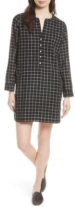 Women's Soft Joie Eguine Cotton Shirtdress $198 thestylecure.com