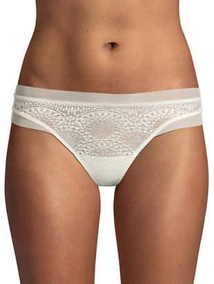 Calvin Klein Endless Lace Thong