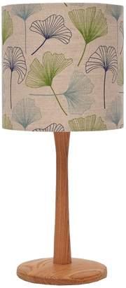 Rosa & Clara Designs - Gingko Leaves Lampshade Small