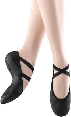 Bloch Dance Women's Prolite II Leather Ballet Slipper