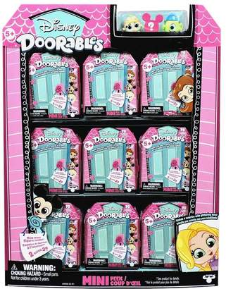 Disney Doorables Collectible Character Mini Figures Season 1