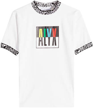 ALYX STUDIO Printed T-shirt