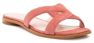 AVEC LES FILLES Blaye Slide Sandal