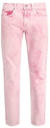 Isabel Marant Jack slim-leg jeans