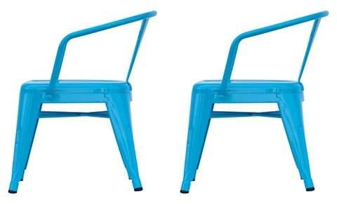 Pillowfort Industrial Kids Activity Chair (Set of 2) 40