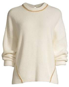 Joie Meliso Knit Sweater