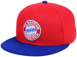 Munich Fan Ink Bayern Epl Fi Fitted Cap
