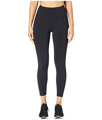 Core 10 Onstride High-Waisted Run 7/8 Crop Leggings