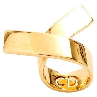 Christian Dior Ring